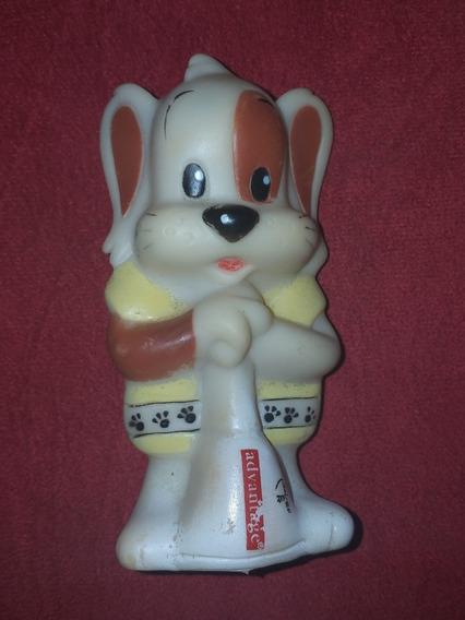 Cachorro Pipo Mascote Da Bayer Em Vinil