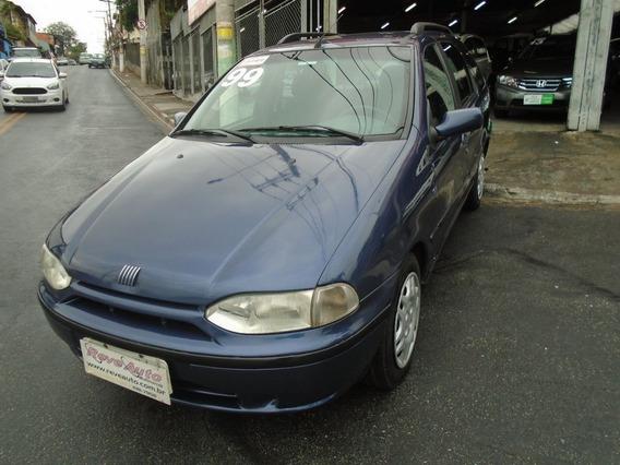 Fiat Palio 1.6 Mpi Stile Weekend 16v 1999