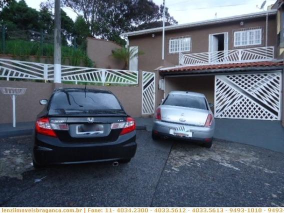 Casas À Venda Em Bragança Paulista/sp - Compre A Sua Casa Aqui! - 873815