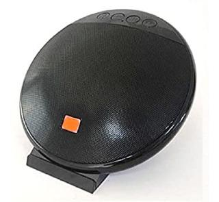 Parlante Portatil Bluetooth Stereo Usb Radio Wireless