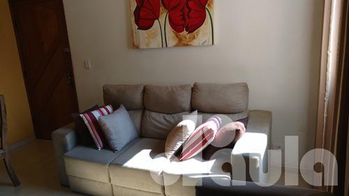 Imagem 1 de 14 de Apartamento Reformado Próximo À Rua Carijós. - 1033-10441