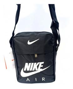 Semi Nike Bolso Impermeable Deportivo Carriel 3Lj5Rc4Aq