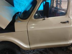 Chevrolet C10 Troco Tambem