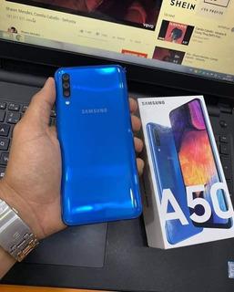 Nuevo Samsung Galaxy A50 64gb 100% Nuevo