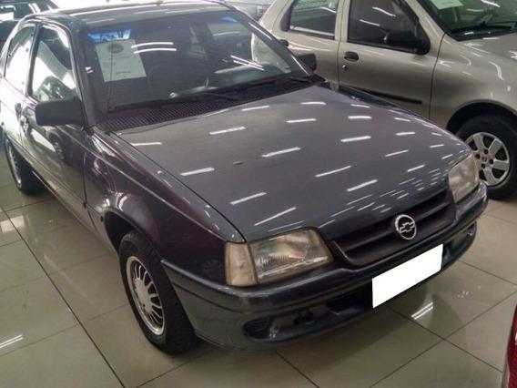Chevrolet Kadett Hatch Gls 2.0 Mpfi 1997