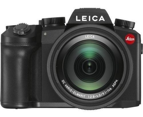 Leica V-lux Vlux 5 Digital Camera