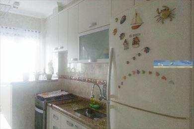 Imagem 1 de 13 de Apartamento Em Praia Grande Bairro Ocian - V2965
