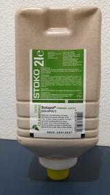 Sololol 2000ml Kit 1 Refil + 1 Dispenser (frete Gratis)