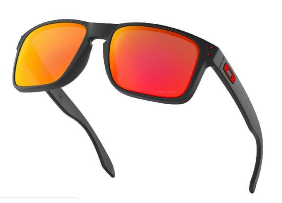 Anteojos Oakley Holbrok Polarizados Espejados Lentes De Sol Gafas Vr46 Valentino Rossi Hombre Mujer
