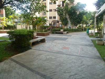 Apartamento - Venda - Raposo Tavares - 9020