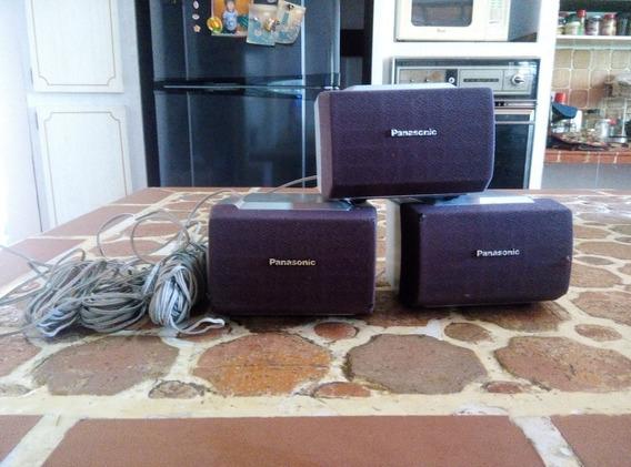 Speaker System Sb-ps90 Panasonic