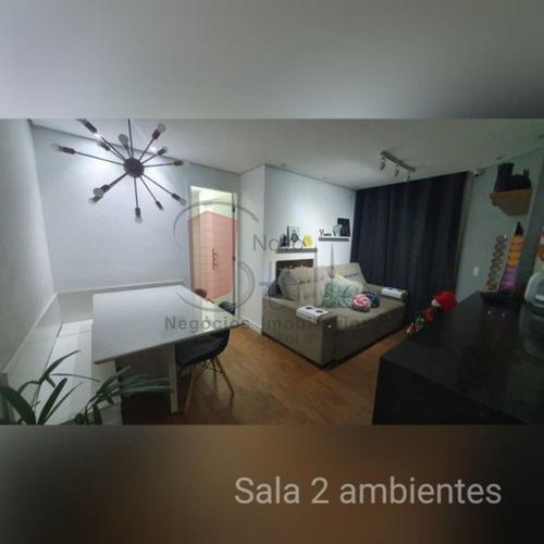 Apartamento - Vila Prudente - Ref: 6313 - V-6313