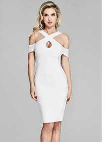 2cdb53c5bb7 Vestidos Cortos Sexy Elegantes - Vestidos de Mujer en Mercado Libre ...