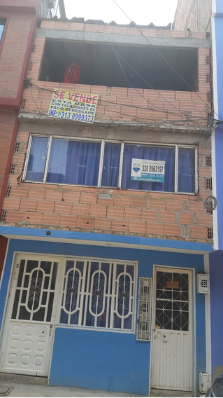Se Vende Esta Casa En Bogota Barrio Bosa Brasil