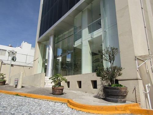 Imagen 1 de 7 de Oficina En Renta En Corporativo Ancona, Cuajimalpa