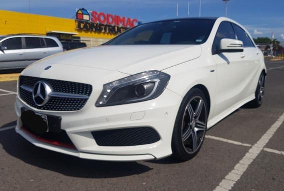 Mercedes-benz Clase A 2.0 A 250 At Sport B.efficiency 2014