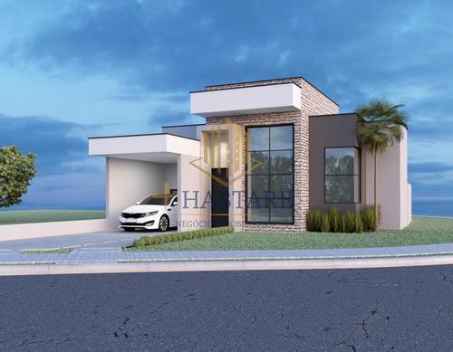 Casa Em Condomínio Para Venda Em Indaiatuba, Condomínio Mantova, 4 Dormitórios, 2 Banheiros, 3 Vagas - Casa 480_1-1796660