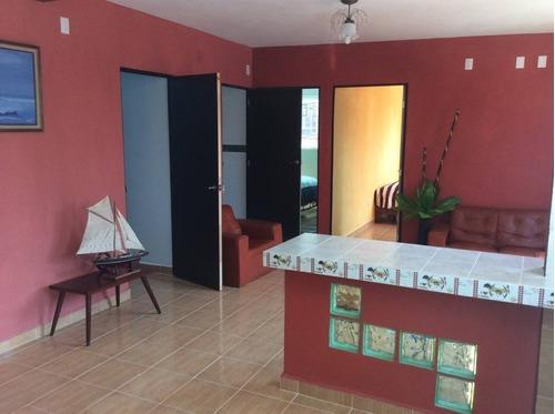 Departamento En Renta Reforma, Santa Catarina