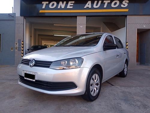 Volkswagen Voyage 2015 1.6 N Trendline