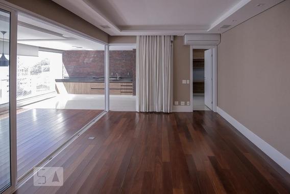 Apartamento No 12º Andar Com 3 Dormitórios E 3 Garagens - Id: 892944948 - 244948
