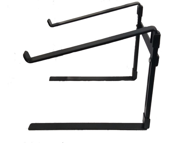 Soporte Para Notebook- Laptop,altura Ajustable 100% Metal