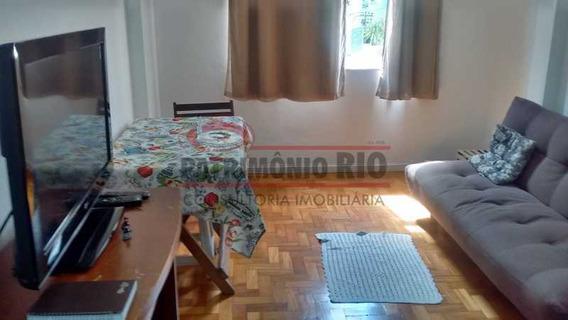 Entrar E Morar! Ótimo Sala Quarto Juntinho Rua São Clemente - Paap10258