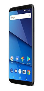 Blu Pure View 32gb 3gb Ram 57 Hd 189 Display Smartphone Con