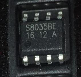 S8035be S8035 Original Ci Regulador Tuner Frete Cr R$10,00