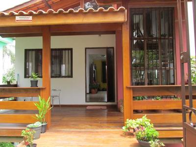Casa A Venda No Bairro Centro Em São Lourenço Da Serra - - Ca0731-1