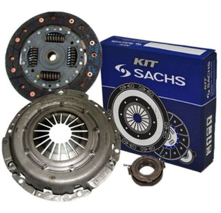Kit Embreagem Civic 2007 08 09 10 11 12 1.8 16v Ivtec Sachs