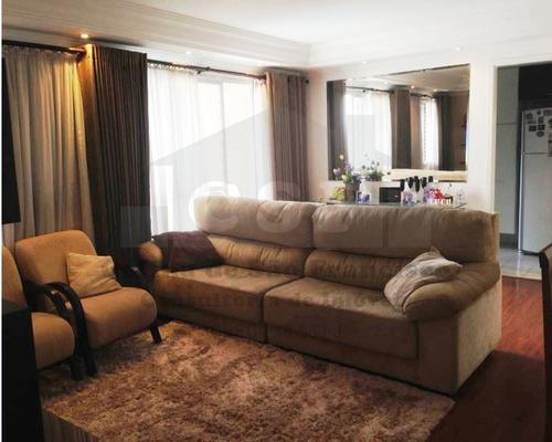Apartamento De 98m² 2 Dormitórios Vila São Francisco - Ap14654 - 69276573