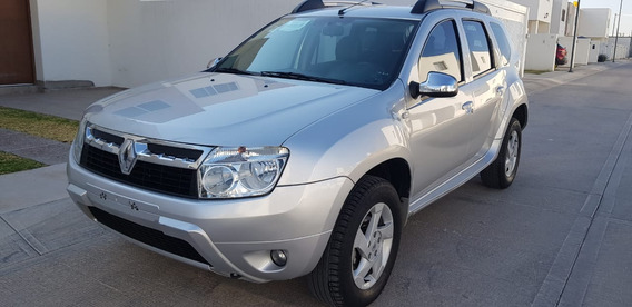 Renault Duster 2.0 Dynamique At Plazo Hasta 48 Meses