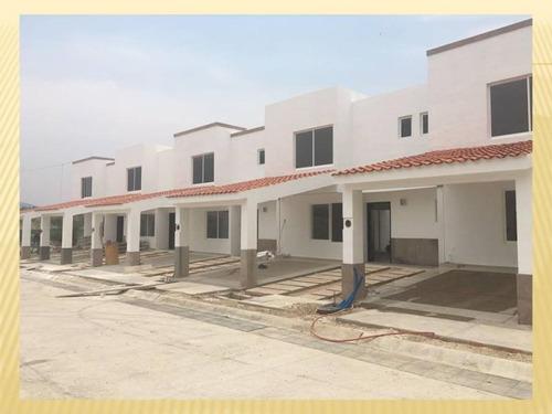Imagen 1 de 9 de Casa Sola En Venta Desarrollo San Agustín, Terán