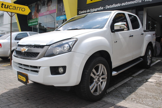 Chevrolet Luv D-max Diesel 4x4