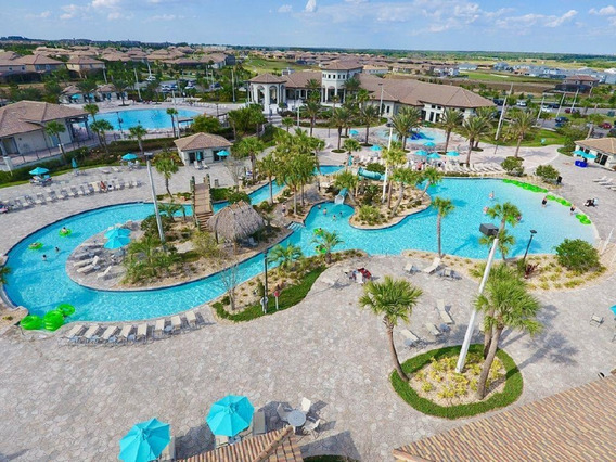 Casa Para Alquiler Temporal En Orlando Florida Usa Eeuu