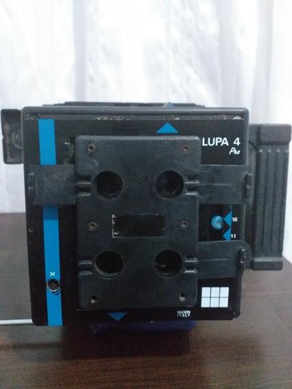 Máquina Fotográfica Polaroid Lupa 4 - Nikon Canon Kodak Jvc
