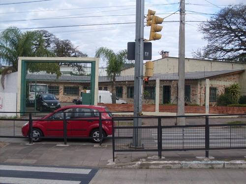 Imagem 1 de 1 de Comercial Para Venda, 0 Dormitórios, Teresopolis - Porto Alegre - 578