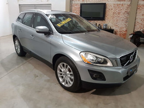 Volvo Xc60 3.0 Top Blindada