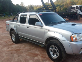 Camionete -frontier - Nissan - 4x4 - Motor - Mwm- Turbo 2007