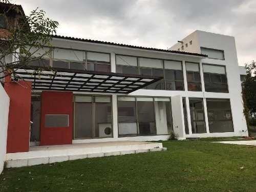 Venta Casa De Descanso Valle De Bravo