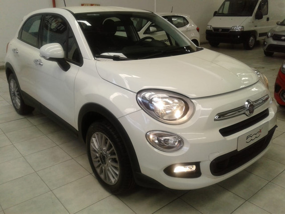 Fiat 500x Pop 1.4 Turbo 16v Mt6 0km 2018 (el)