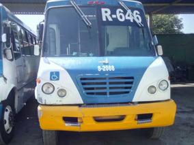 Camiones Colectivos Midibus Minibus Aycomercedez Benz