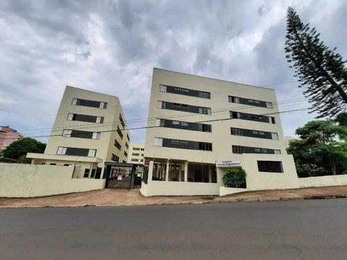 Aluguel De Apartamentos / Padrão  Na Cidade De São Carlos 26823
