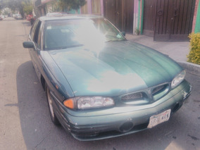 Pontiac Bonneville Sse Sedan Equipado At 1996