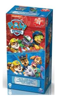 Rompecabezas De Paw Patrol 24 Piezas Puzzle