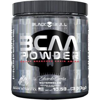Bcaa Powder 300g Blackberry Lemonade