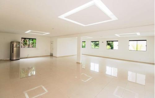 Apartamento Com 2 Dormitórios À Venda, 44 M² Por R$ 234.000 - Vila Bremen - Guarulhos/sp - Ap0838