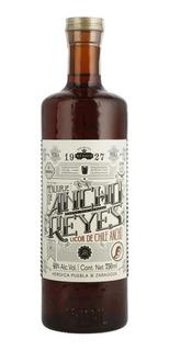 Licor De Chile Ancho Reyes Aperitivo 750ml Botella 01almacen