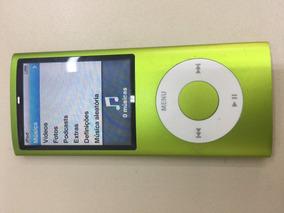 iPod Nano 4° Geraçao A1285 8gb