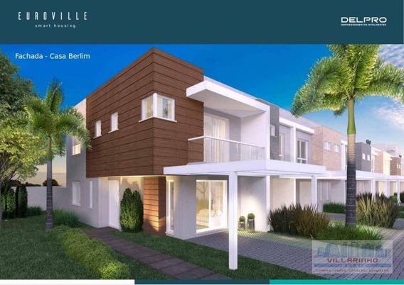 Casa Com 3 Dormitórios À Venda, 200 M² Por R$ 698.399,00 - Vila Nova - Porto Alegre/rs - Ca0279